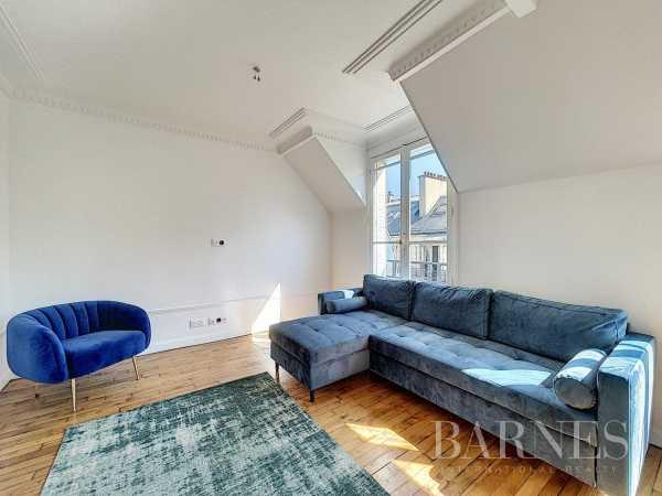 Appartement Paris 75016  -  ref 5303789 (picture 2)