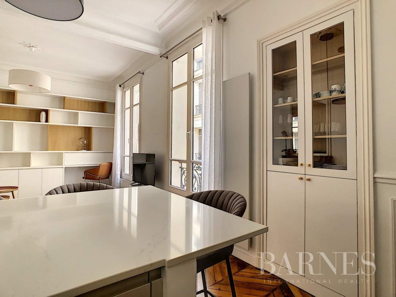 Paris  - Apartment 1 Bedroom - picture 16