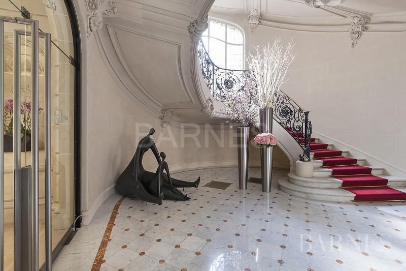 Paris  - Piso 5 Cuartos 3 Habitaciones - picture 15