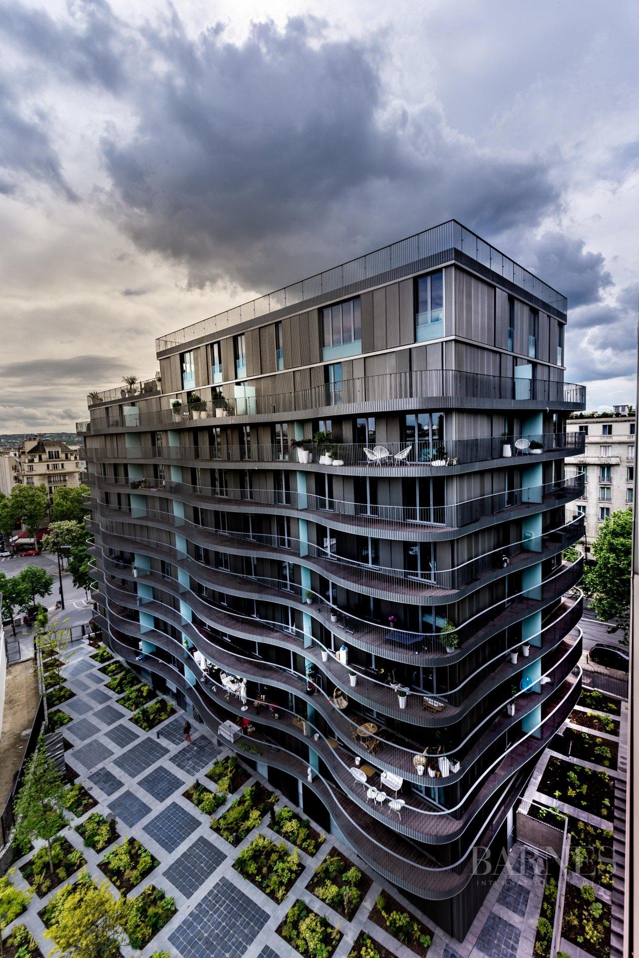 Paris  - Apartamento 2 Cuartos, 1 Habitacion - picture 16