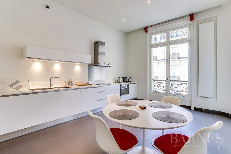 Paris  - Piso 5 Cuartos 3 Habitaciones - picture 12
