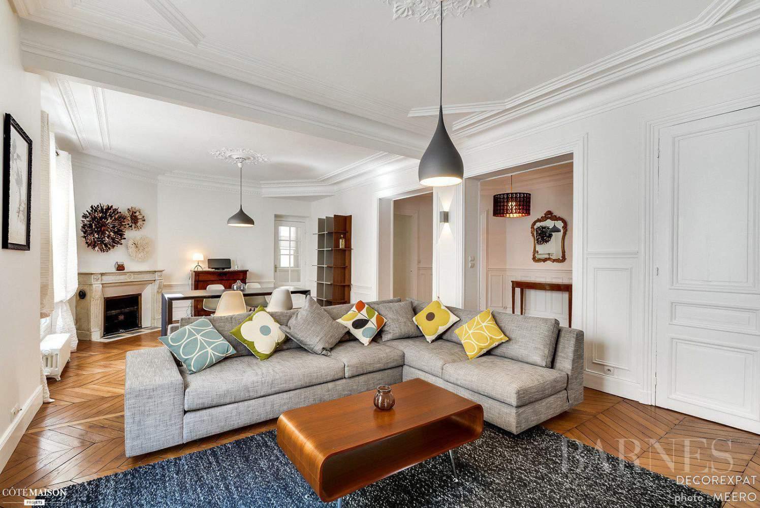Paris  - Appartement 6 Pièces 3 Chambres - picture 3