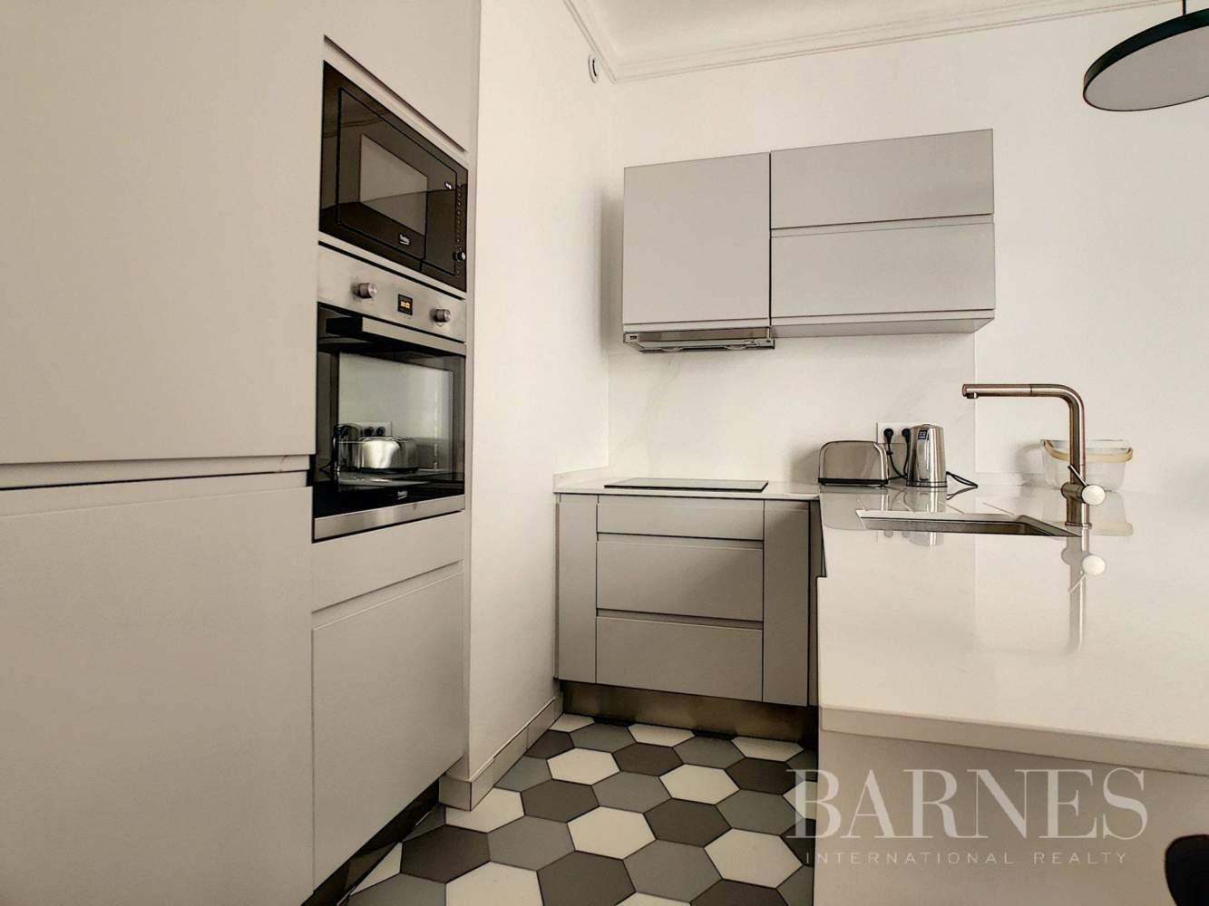 Paris  - Apartment 1 Bedroom - picture 15