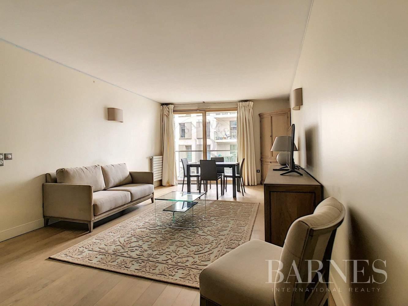 Paris  - Piso 2 Cuartos, 1 Habitacion - picture 7