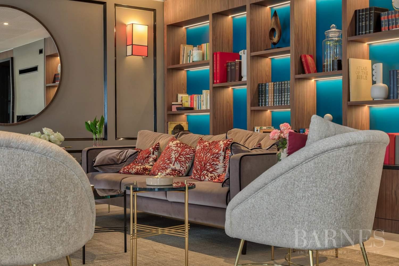 Paris  - Apartamento 2 Cuartos, 1 Habitacion - picture 12