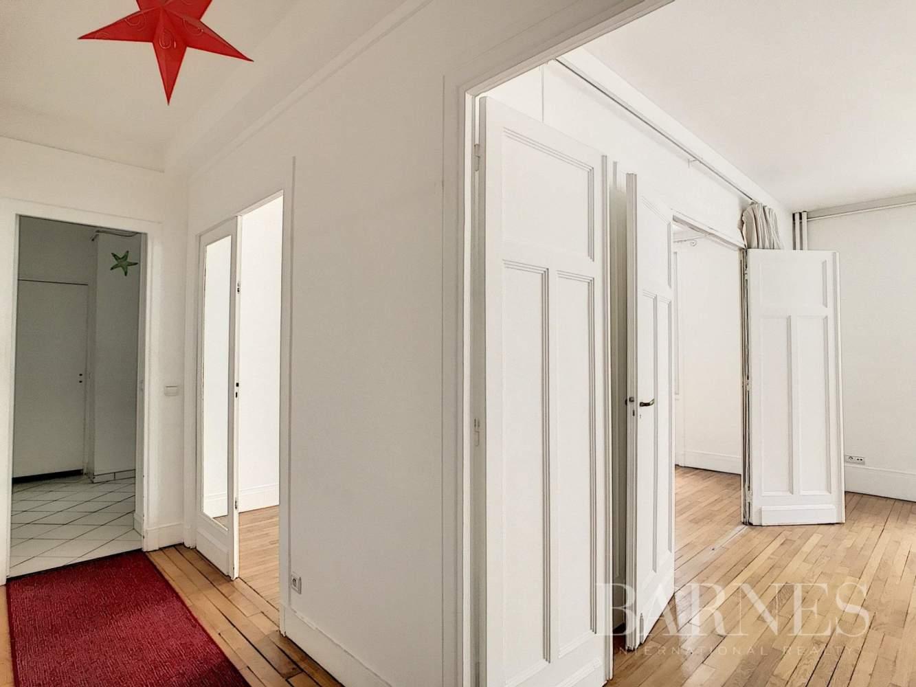 Paris  - Piso 2 Cuartos, 1 Habitacion - picture 9