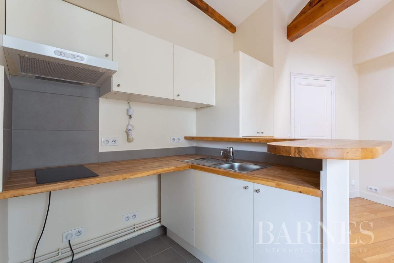 Paris  - Apartment 1 Bedroom - picture 6