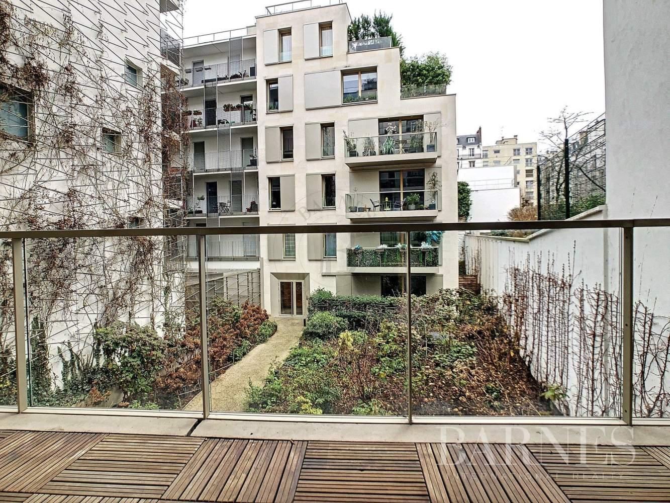 Paris  - Piso 2 Cuartos, 1 Habitacion - picture 3