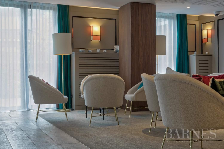 Paris  - Apartamento 2 Cuartos, 1 Habitacion - picture 11