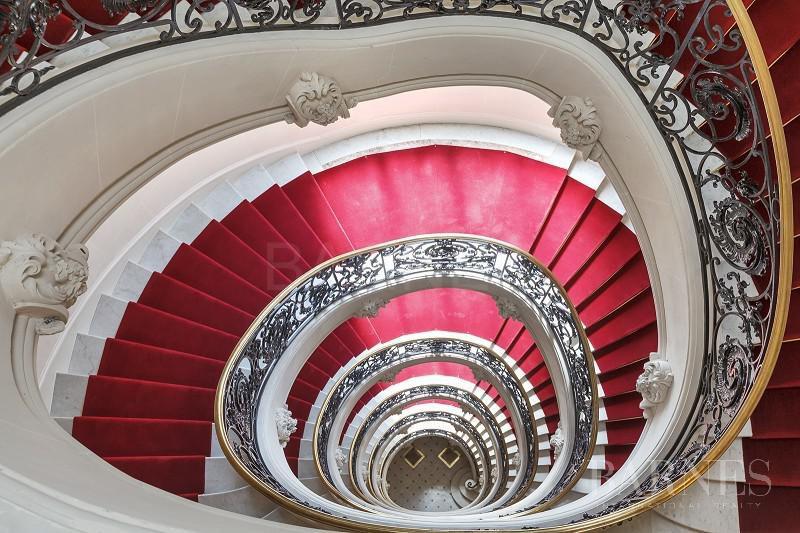 Paris  - Piso 5 Cuartos 3 Habitaciones - picture 19