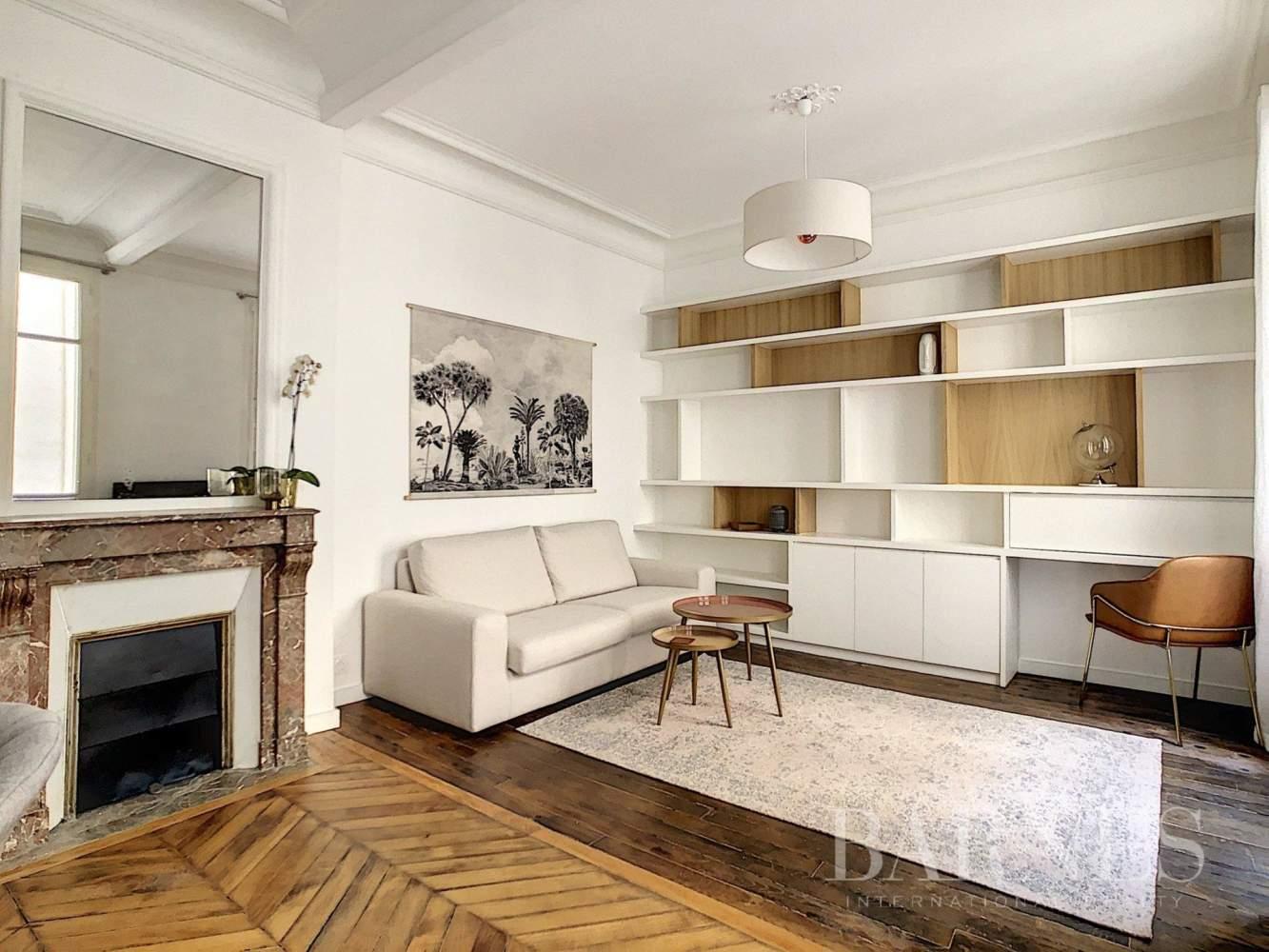 Paris  - Apartment 1 Bedroom - picture 1