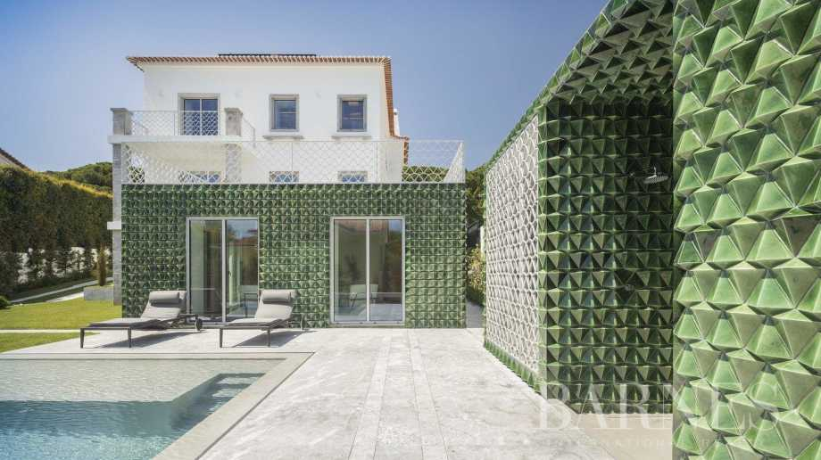 Lisboa  - Maison 6 Pièces 5 Chambres