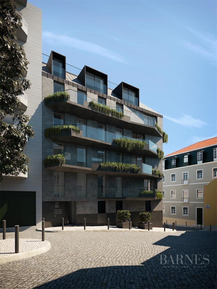Lisboa  - Duplex 6 Pièces 3 Chambres
