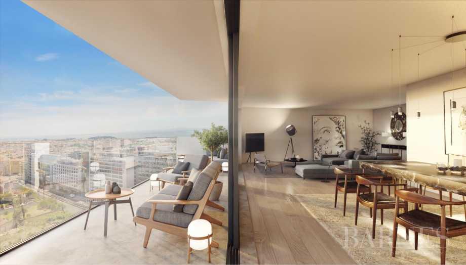 Lisboa  - Appartement 6 Pièces 5 Chambres