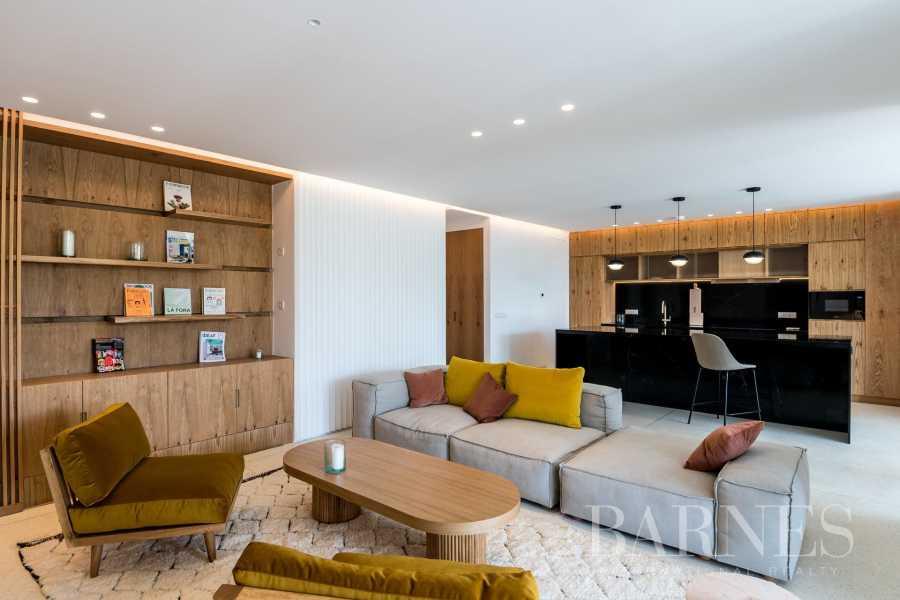 Lisboa  - Appartement 5 Pièces 4 Chambres
