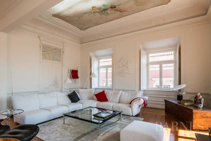 Lisboa  - Apartment 3 Bedrooms