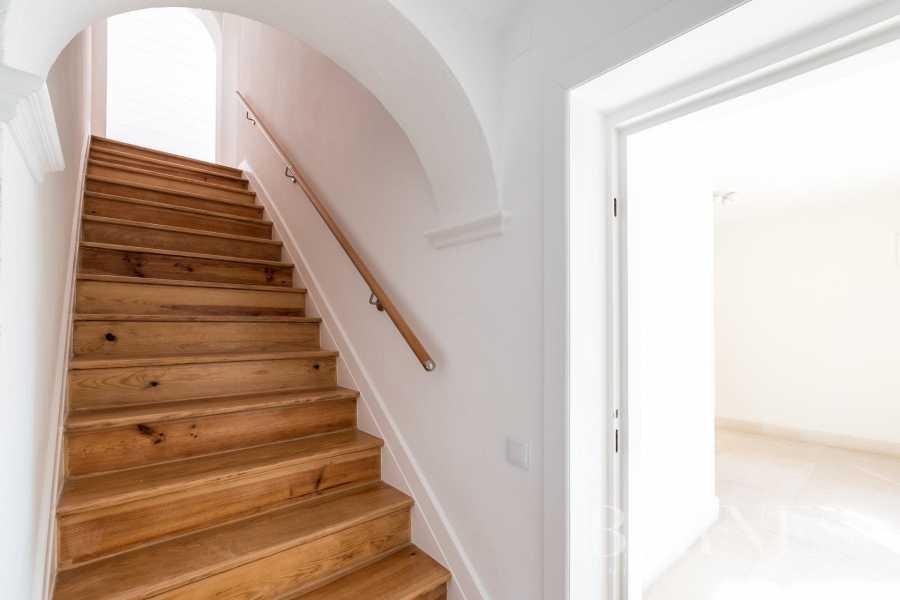 Estoril  - Appartement 7 Pièces 6 Chambres