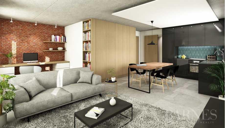 Lisboa  - Duplex 3 Pièces 2 Chambres