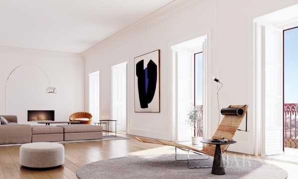 Appartement Lisboa  -  ref 2882345 (picture 1)