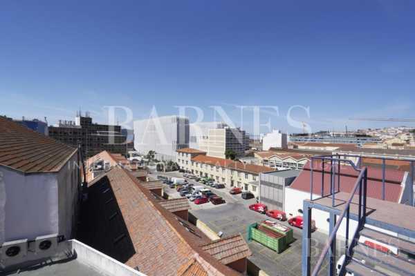 Immeuble, Lisboa - Ref 2676732