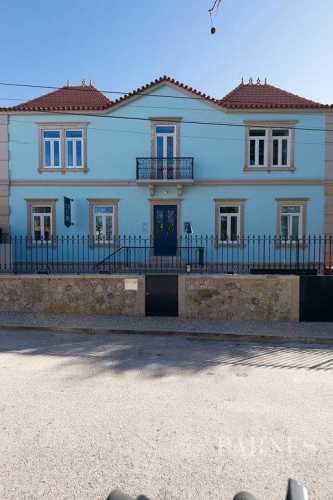 Villa Parede  -  ref 4115628 (picture 3)