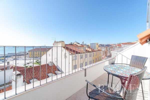 Loft Lisboa  -  ref 4209558 (picture 2)