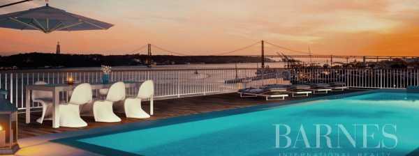 Penthouse Lisboa  -  ref 4461217 (picture 2)