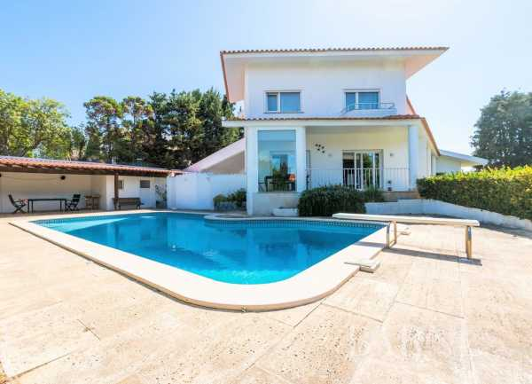 Villa Parede  -  ref 4045096 (picture 1)