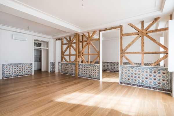 Appartement Lisboa  -  ref 3423781 (picture 1)