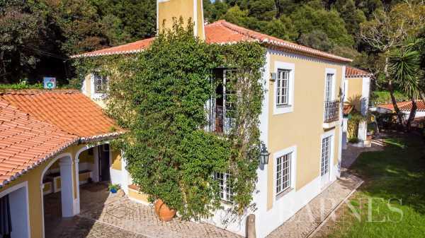 Villa Colares  -  ref 4846081 (picture 1)