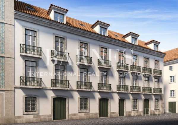 Appartement, Lisboa - Ref 2676649
