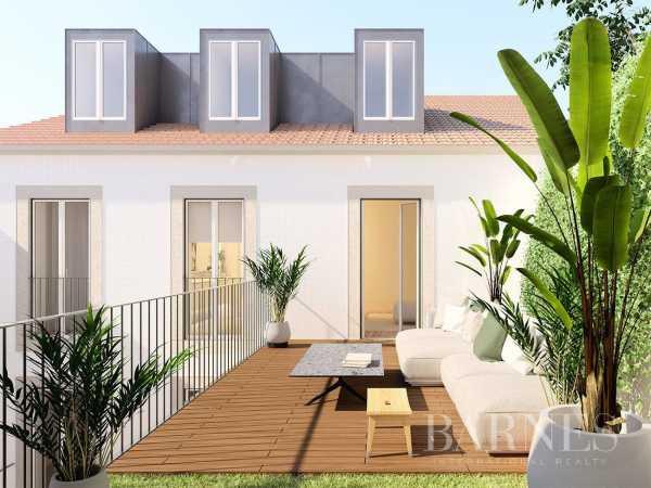 Duplex Lisboa  -  ref 3866753 (picture 1)