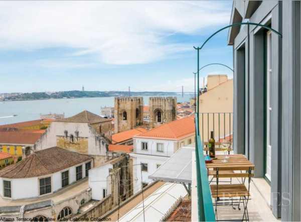 Appartement Lisboa  -  ref 2676823 (picture 1)
