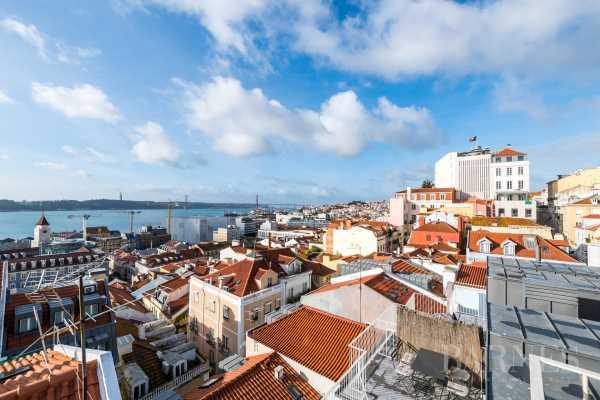 Immeuble Lisboa  -  ref 3391507 (picture 1)