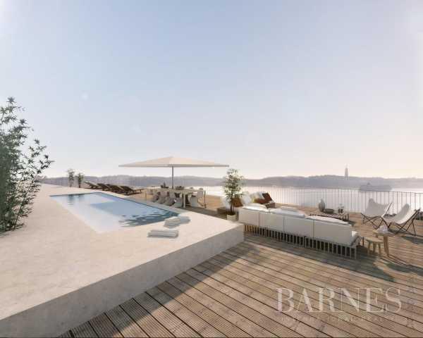 Penthouse Lisboa  -  ref 4461055 (picture 1)
