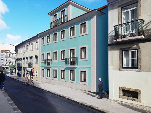 Alcântara 31 Lisboa  -  ref 3311069 (picture 1)