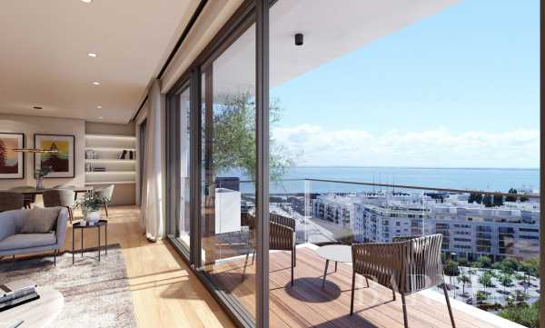 Penthouse Lisboa  -  ref 3916087 (picture 3)