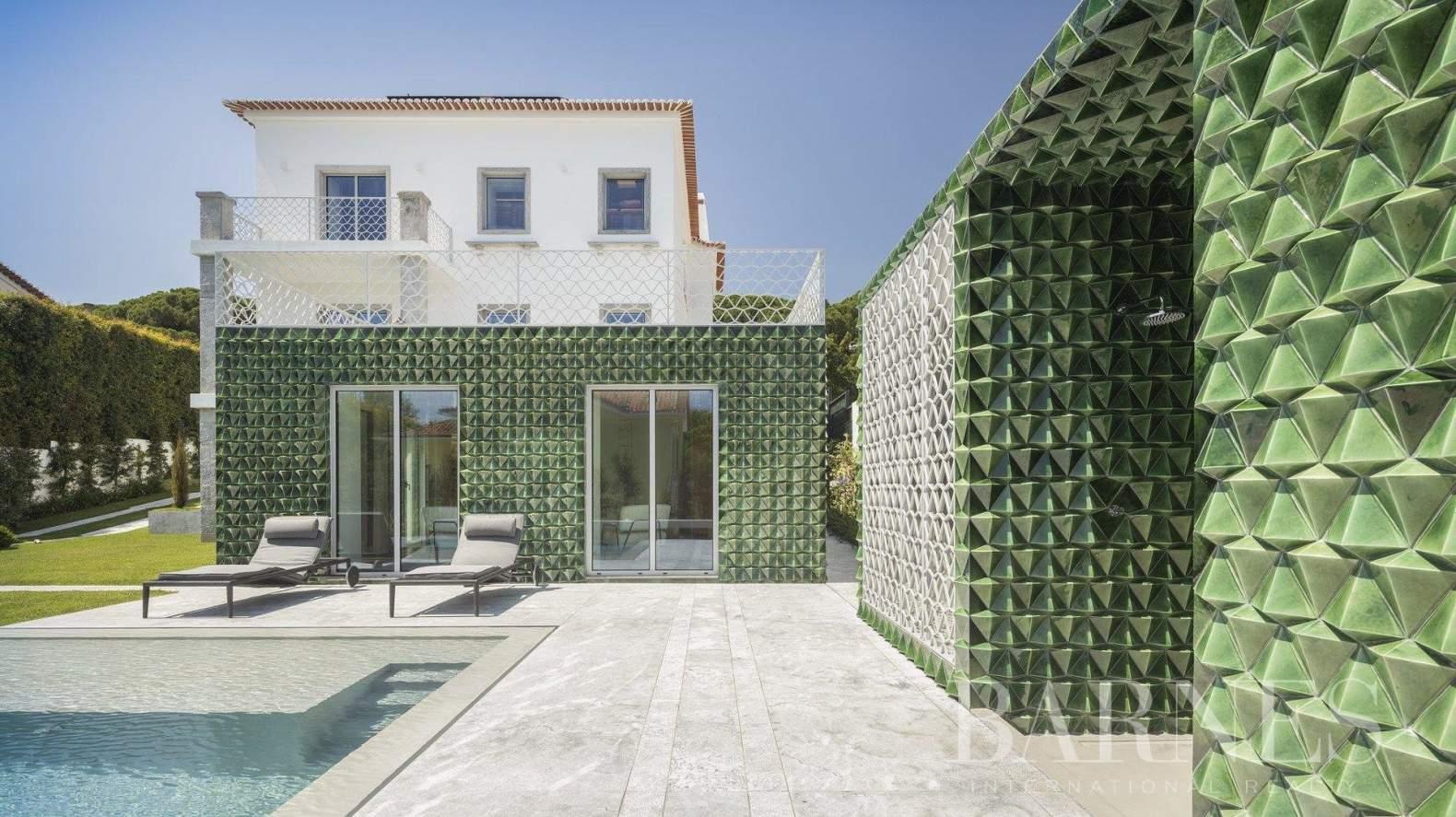 Lisboa  - Maison 6 Pièces 5 Chambres - picture 1
