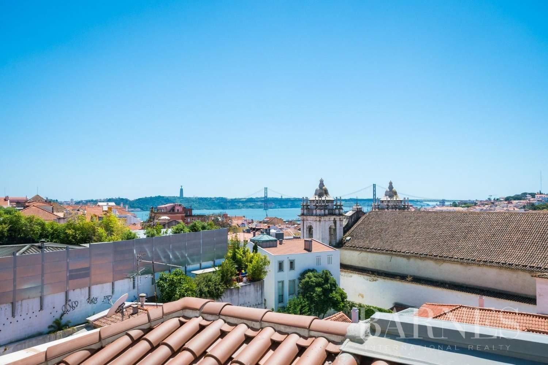 Lisboa  - Maison de ville 7 Pièces 6 Chambres - picture 8