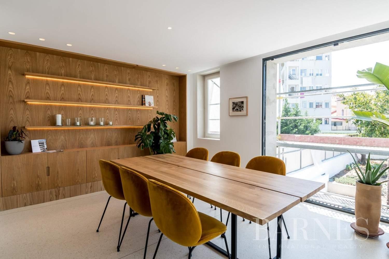Lisboa  - Appartement 5 Pièces 4 Chambres - picture 7