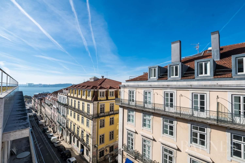 Lisboa  - Appartement 5 Pièces 4 Chambres - picture 1