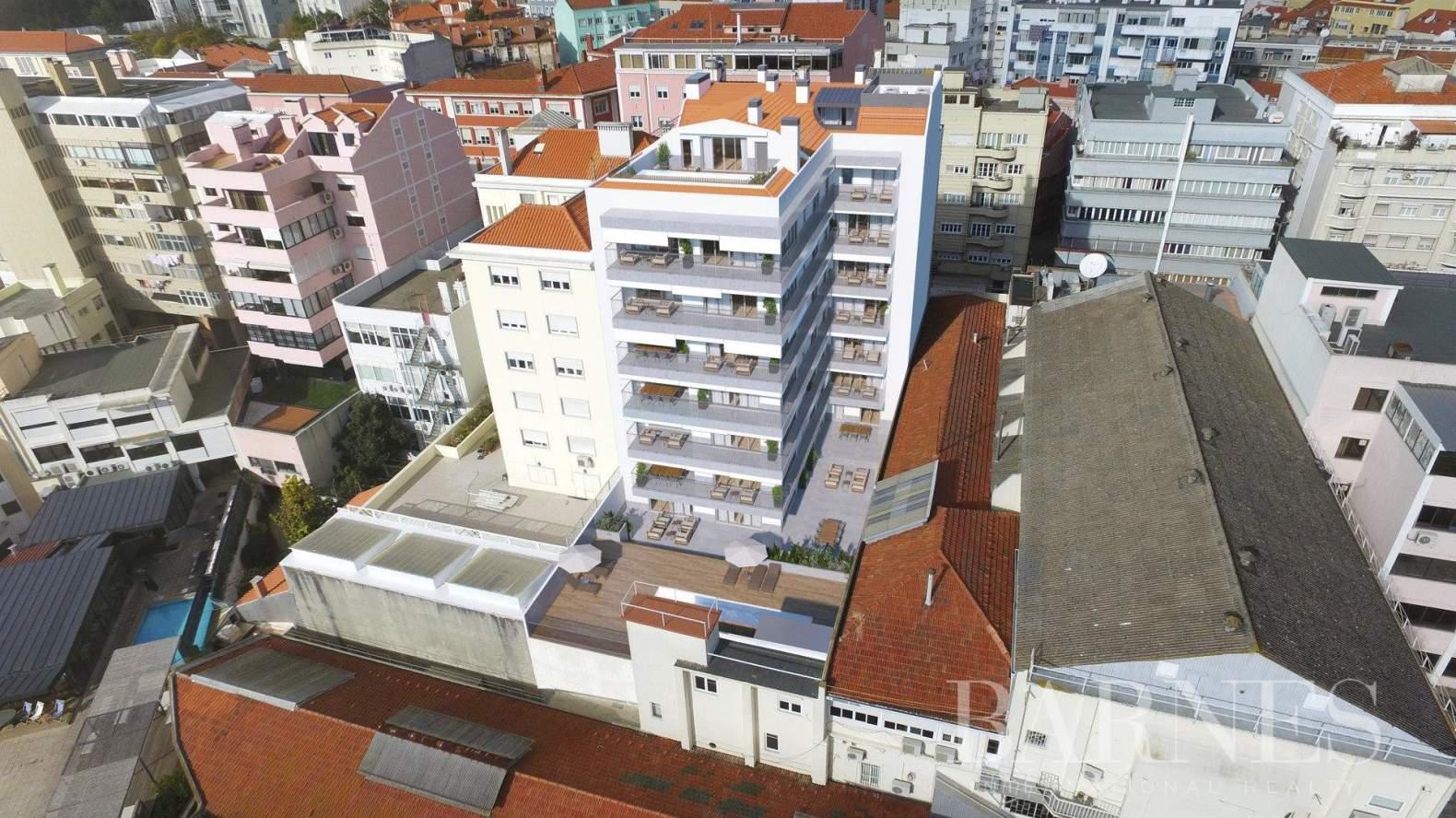 Lisboa  - Appartement 4 Pièces 3 Chambres - picture 15