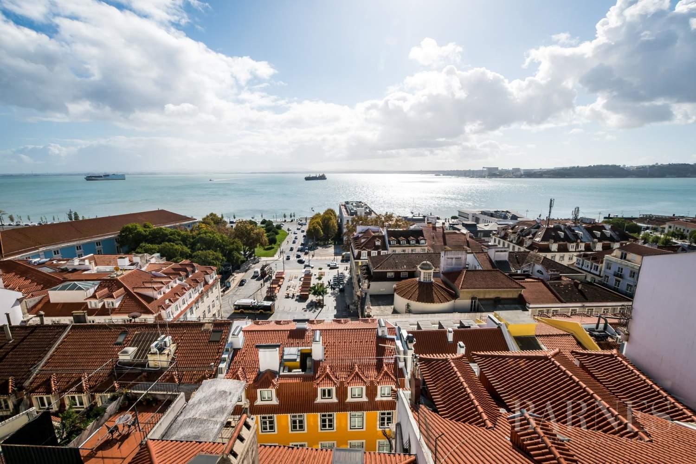 Lisboa  - Appartement 7 Pièces 6 Chambres - picture 3