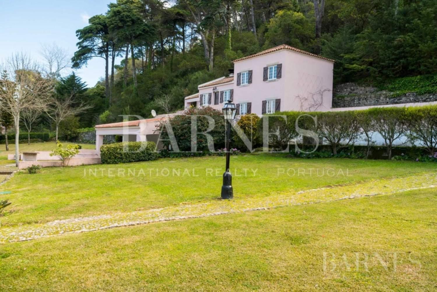 Sintra  - Maison 9 Pièces 8 Chambres - picture 16