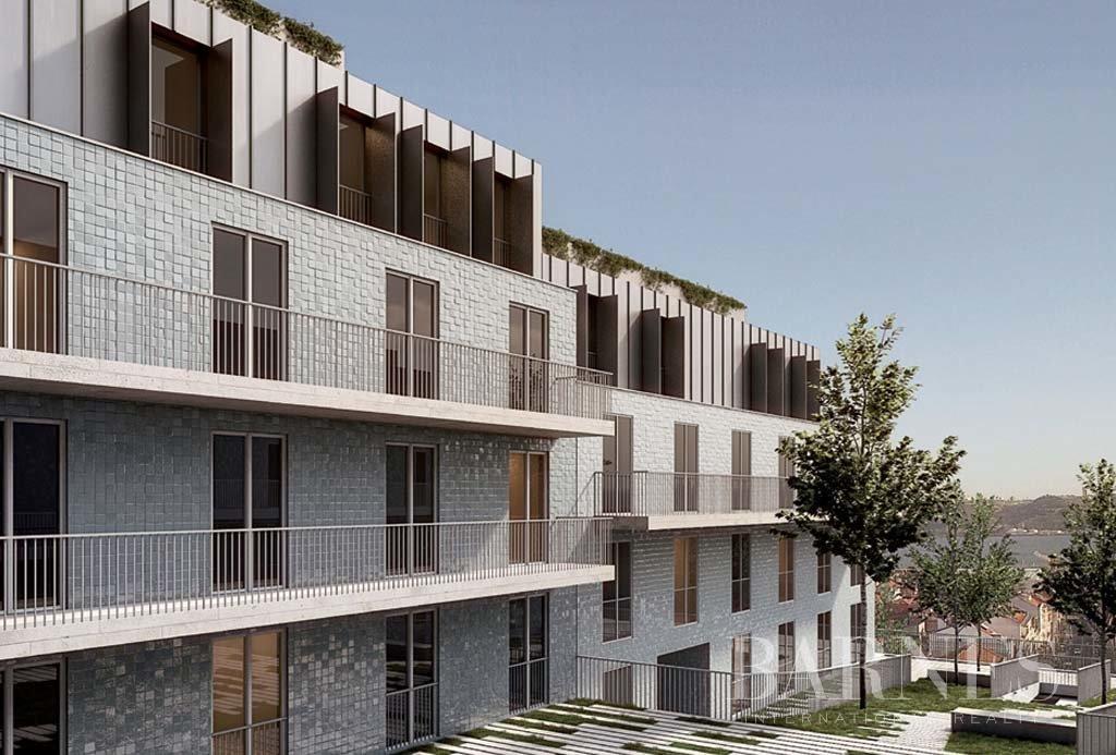 Lisboa  - Appartement 4 Pièces 3 Chambres - picture 9
