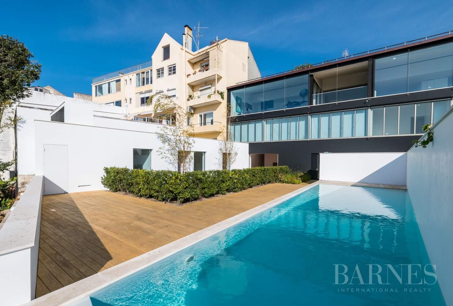 Lisboa  - Appartement 4 Pièces 3 Chambres - picture 16