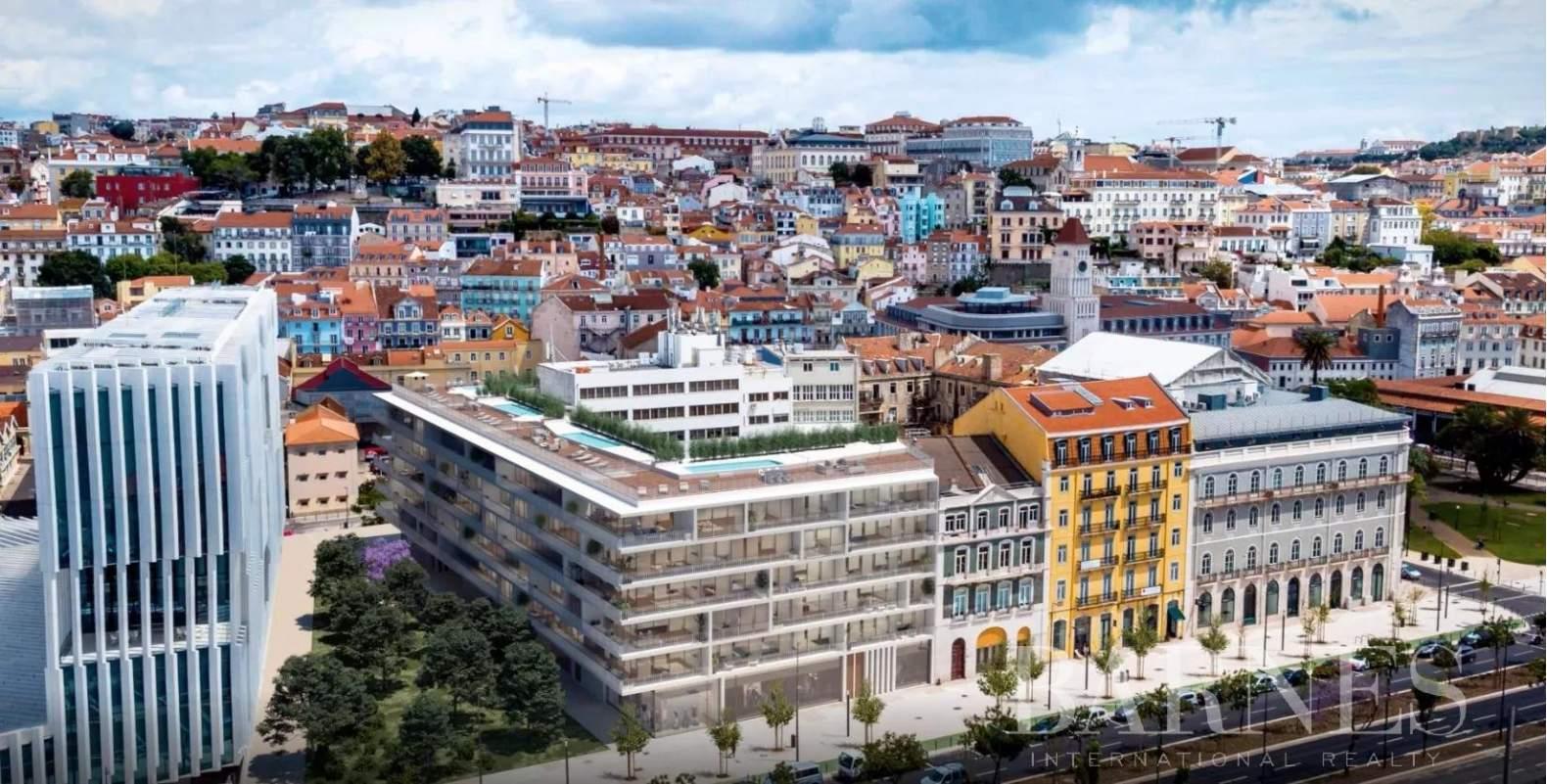 Lisboa  - Penthouse  - picture 1