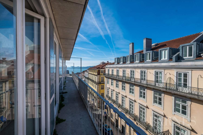 Lisboa  - Appartement 5 Pièces 4 Chambres - picture 19