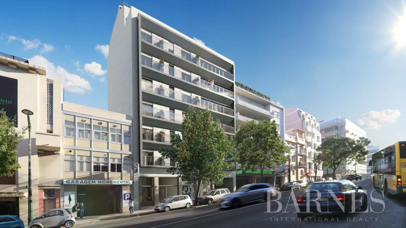 Lisboa  - Appartement 4 Pièces 3 Chambres - picture 12