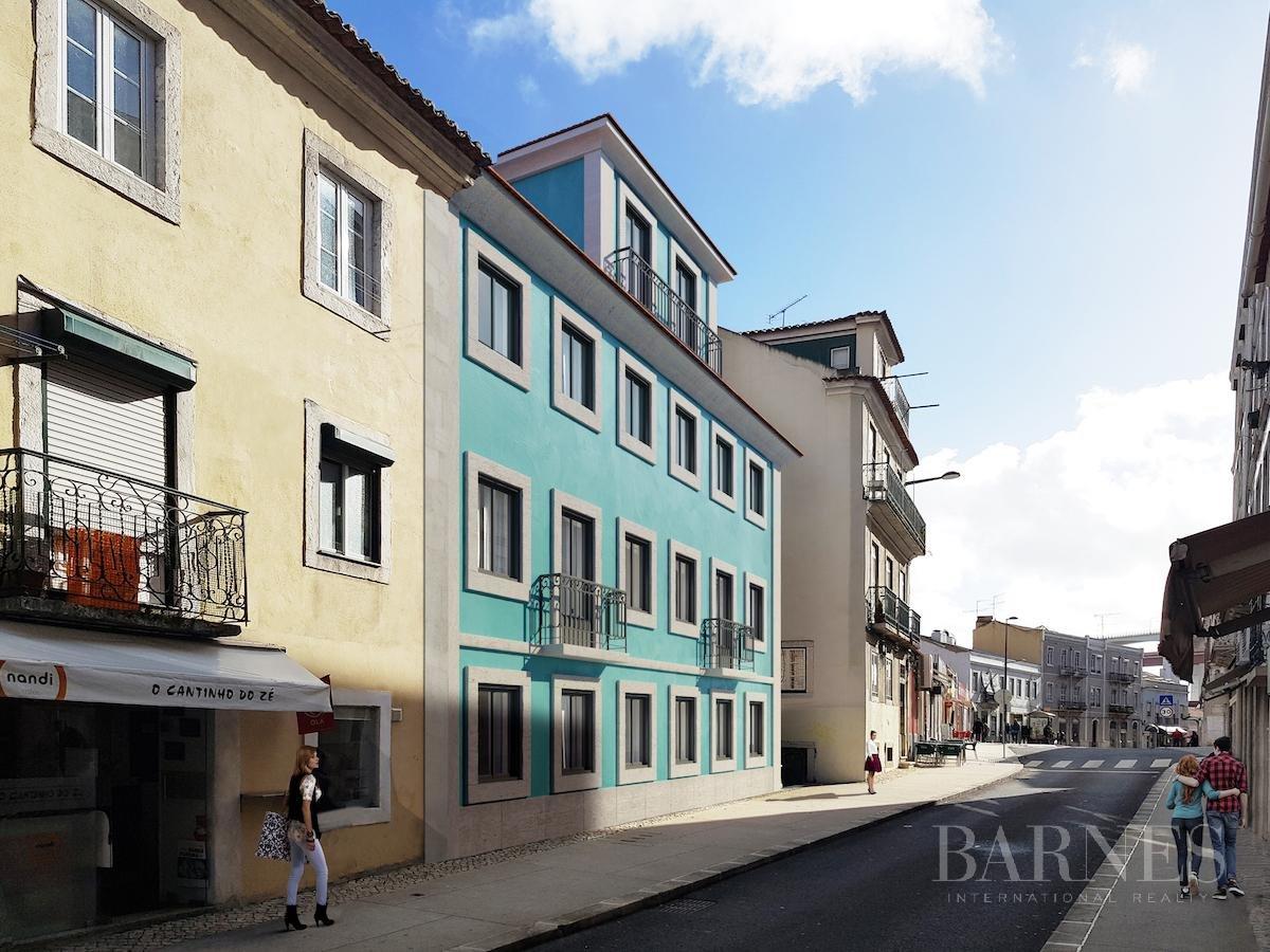 Lisboa  - Duplex 3 Pièces 2 Chambres - picture 7